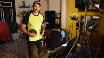 la ilusion de los escaladores: un viaje virtual al mundo del lanin