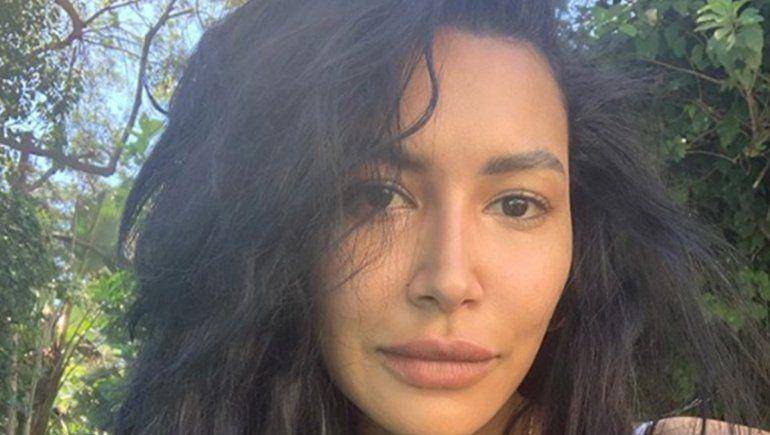Se acabaron las esperanzas: hallaron el cuerpo de Naya Rivera