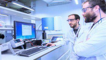 YPF ya investiga sobre un combustible del futuro