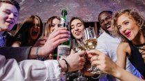 fiestas covid: gana el que se contagia primero