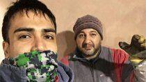 crisis: conocido goleador ex deca y cipo la pelea como albanil