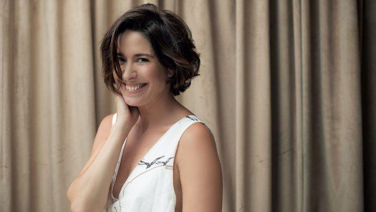 Canta con sorpresa: Laura Novoa es la novedad