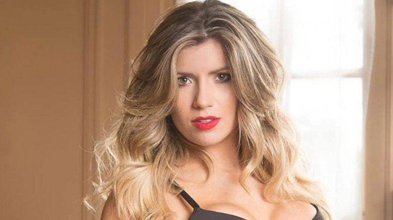 Laurita bancó a Cabré, acusado de asfixiar a sus ex