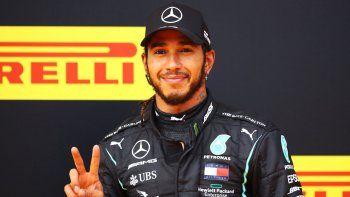 Lewis Hamilton está al acecho del récord de triunfo que tiene Michael Schumacher en la Fórmula 1. También podría arrebatarle la marca en cantidad de podios.