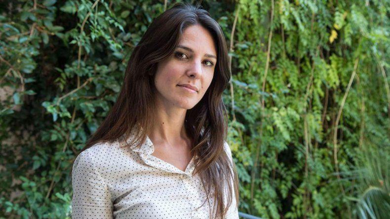 Soledad Barruti: Vicentín no es soberanía alimentaria