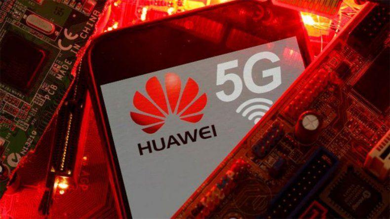 Reino Unido eliminará por completo la tecnología 5G de Huawei