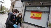 espana: extienden el uso obligatorio del tapabocas ante rebrotes