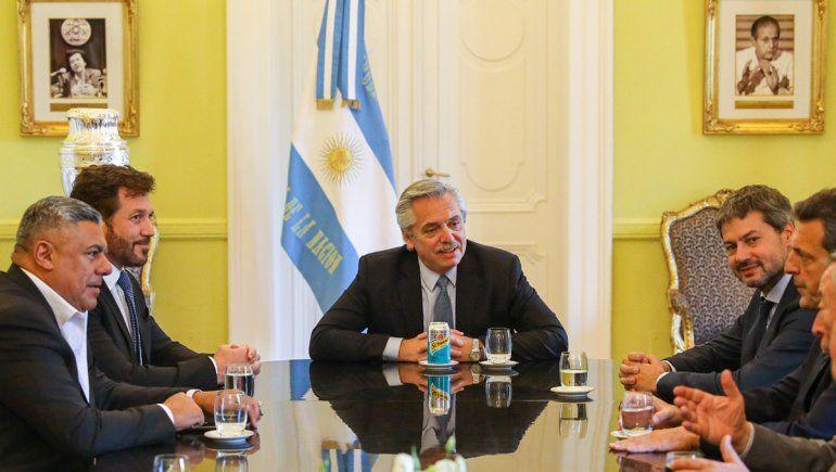 Nación pateó la reunión con AFA y crece la preocupación