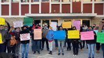 zapala: empleados de las salas de juego piden la reapertura
