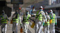 coronavirus: argentina ingreso al top 20 de paises con mas casos