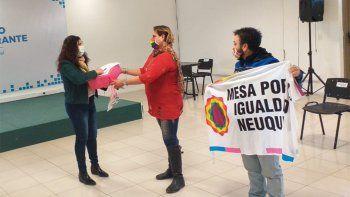 fuerte apoyo de los ciudadanos al cupo laboral trans