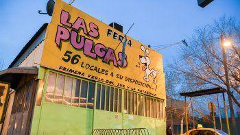 comerciantes de las pulgas piden volver a abrir sus puertas
