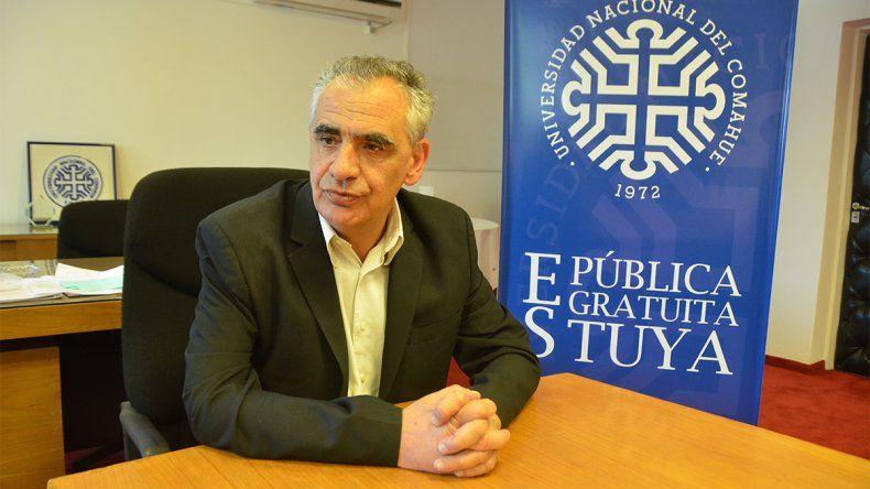 Crisafulli: Aportaremos la capacidad técnica y científica