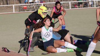 Dolor en el hockey por la muerte de Chela Farfan