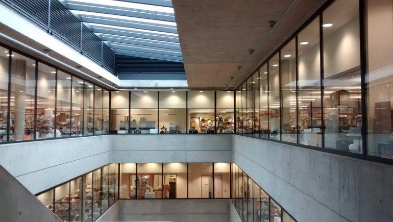 Instituto Jenner, Universidad de Oxford.