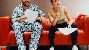 Jennifer López y Maluma pasan el fin de semana juntos en Miami ¿Nuevo romance?
