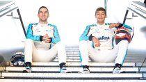 Williams decidió mantener a sus pilotos actuales para lo que será la temporada 2021 de la Formula 1.