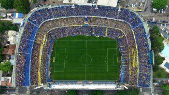 La Bombonera vuelve al FIFA, el popular juego de EA Sports
