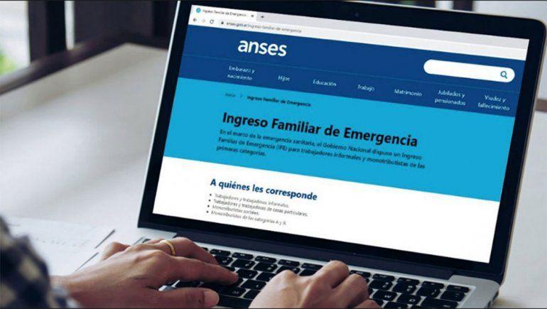 El IFE de ANSES tendrá desde la semana que viene el tercer pago para más de 9 millones de beneficiarios.