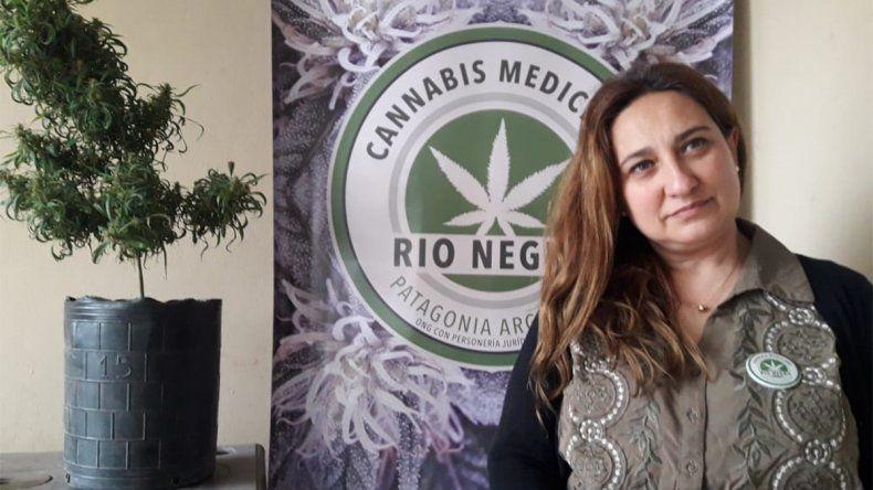 La lucha por el cannabis medicinal en primera persona