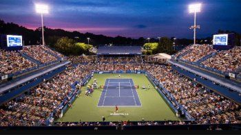 ATP Washington