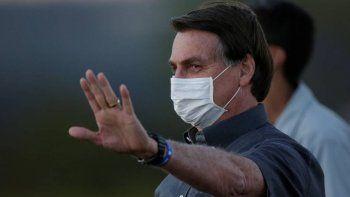 el jefe de gabinete de brasil dio positivo al coronavirus