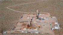 argentina reflota el gasoducto vaca muerta-brasil