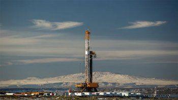 vaca muerta: el 75% del petroleo neuquino es shale