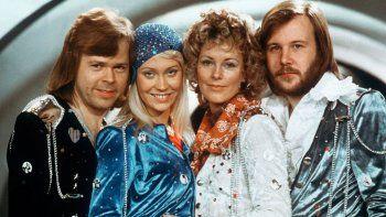 ABBA vuelve después de 35 años