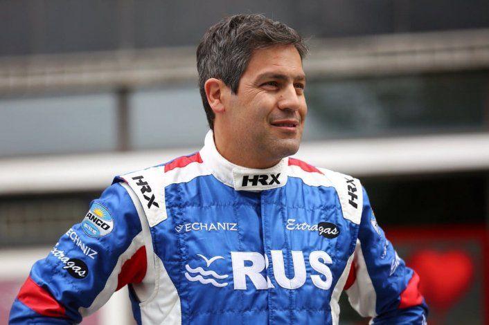 Marcos Ligato se refirió a la actualidad de los equipos del Rally y también habló de la enfermedad que venció hace tiempo atrás.
