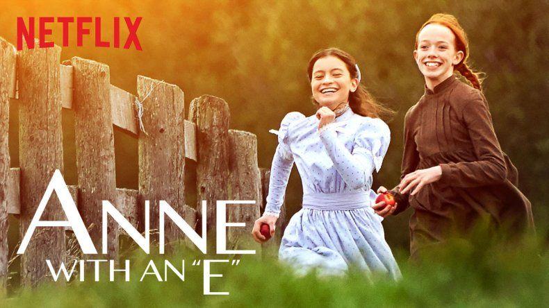 Anne with an E: Juntan un millón de firmas para su regreso a Netflix