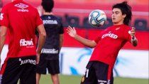 el crack mexicano que suena con jugar para argentina no quiere que lo comparen con messi