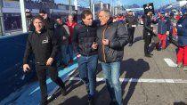 Diego Santilli y Juan María Traverso se reunirán para organizar cómo será el regreso del automovilismo en el autódromo de Buenos Aires.