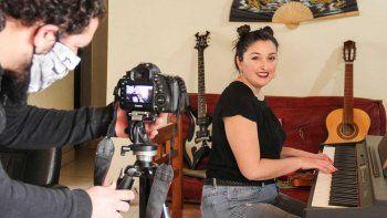 Clases virtuales de iniciación musical: cuando la magia atraviesa la pantalla