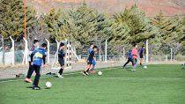 andacollo: la alegria de todo un pueblo por la vuelta al futbol