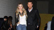 Marcelo Tinelli y Guillermina Valdés anunciaron su separación el mes pasado.