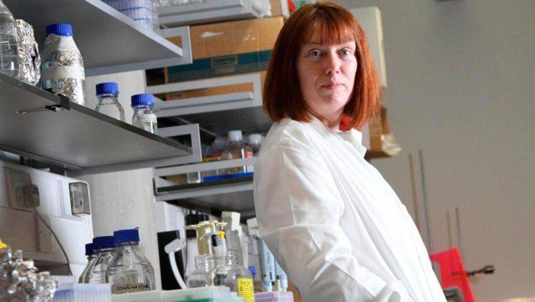La científica que está cerca de la vacuna del coronavirus