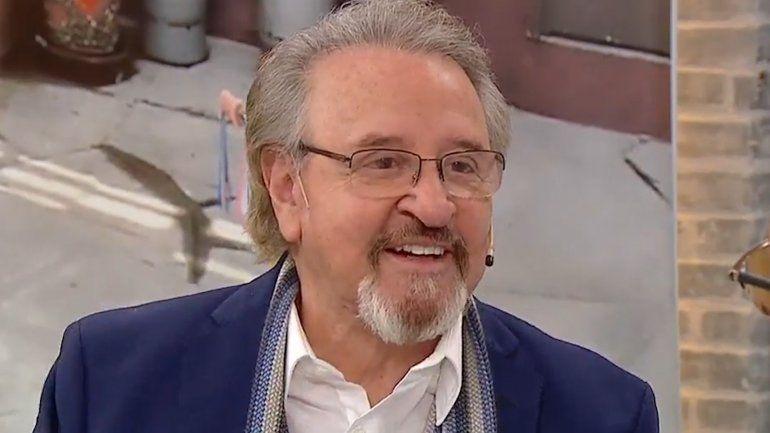 Carlos Quico Villagrán sostuvo que el elenco de El Chavo se involucró con Pablo Escobar.