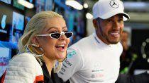 El campeón de Fórmula 1, Lewis Hamilton, dio la noticia de que también participa en la industria de la música y lo hace bajo el nombre XNDA.