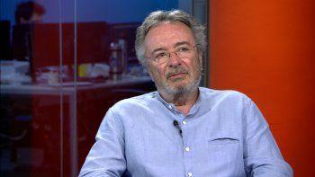oscar martinez: abandone toda esperanza en argentina