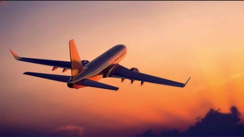 La conectividad aérea volvería a la normalidad recién en 2024