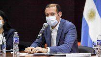 gutierrez, a favor de discutir la reforma judicial