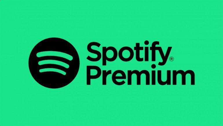 Los usuarios de Spotify y de Netflix, entre otras app, pueden estar siendo alcanzados por el nuevo impuesto al dólar.