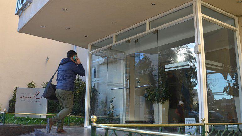 Neuquén: los hoteles pueden abrir, pero no hay pasajeros