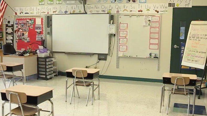Nueva York prepara su protocolo para volver a la escuela