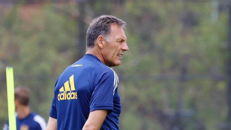 Conmebol bancó a Boca por viajar con jugadores positivos