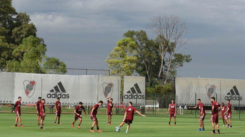 River se someterá a los testeos obligatorios para entrenar y pensar en la Copa Libertadores.