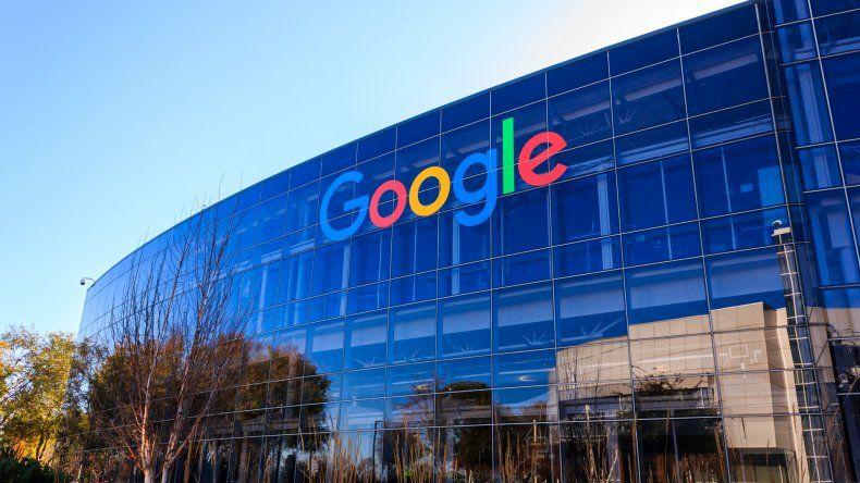 Google: por el coronavirus, 200 mil empleados harán teletrabajo hasta 2021