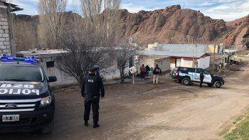 allanamiento: detuvieron a un hombre por vender droga