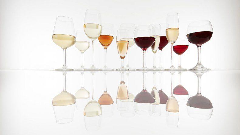 Se amplía la paleta de los vinos del nuevo mundo